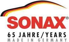Poliranje Sonaxom