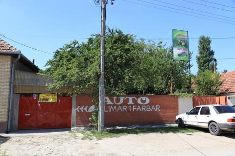 Autolimar Subotica